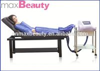 EMS machine far infrared presotherapy machine / pressotherapy