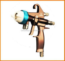 Ningbo popular air toools good qunlity pingdu chenghao stone craft factory single head double nozzle gun