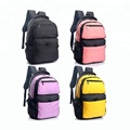 2018 Good Quality Soft Material Student Back Pack Nylon Waterproof Sport Mountaineering Backpack from China