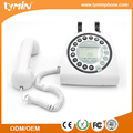 Hot sale decorative old style Retro cheap corded telephone TM-PA010