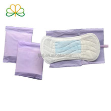Disposable Butterfly Panty Liners For Women From China Factory