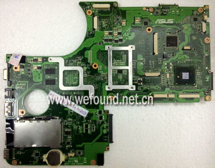Good quality for ASUS N71JV motherboard for laptop