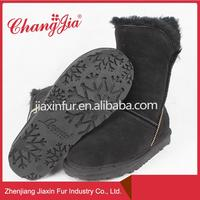 Simple Style Cheap Brand Name Boots Shoes For Women