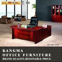 Alibaba trade manager professional executive office table design