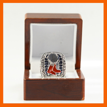 LT JEWELRY 2013 BOSTON RED SOX WORLD SERIES CHAMPIONSHIP RING