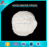 chemicals Rubber accelerator DPG ( D ) used in sheet rubber accelerator
