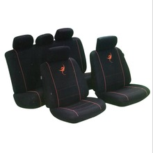 hot factory elastic car accessories seat cover