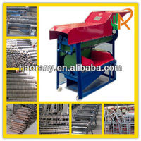 Farm using most popular electric small corn thresher/sheller machine