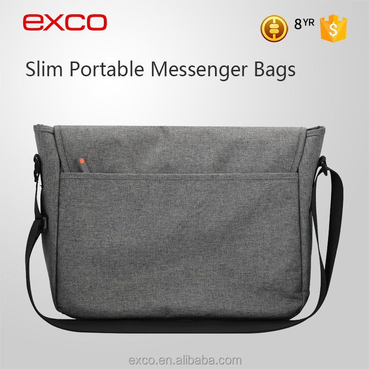 EXCO Professional travelling trendy unique laptop bags for Macbook made in China