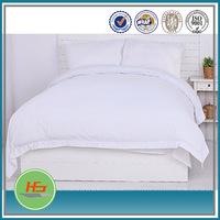 Luxury hotel design 100 cotton duvet cover set BRAND NEW twin/full/queen/king size