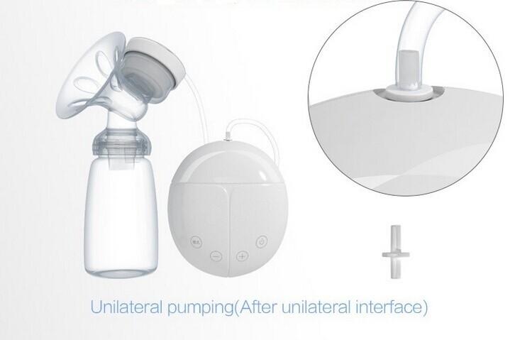 Tốt và giá rẻ điện đôi máy bơm vú cho bú sữa mẹ