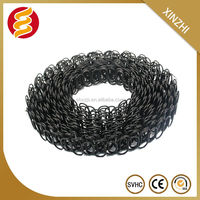 Coil Metal Wire Zig zag Sofa Spring OEM