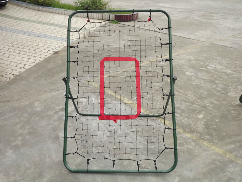 baseball training aids net