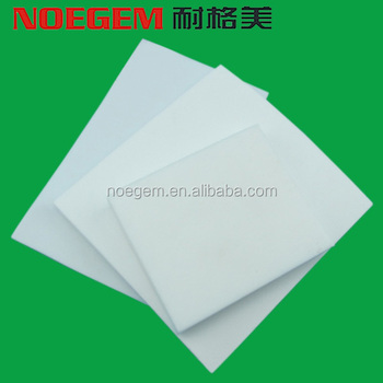 PTFE Board/Pure PTFE Sheet
