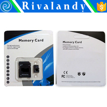 High speed card TF 16GB 32GB Class10 U1 tf memory card