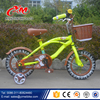 CE approved China kids beach cruiser bike, children chopper bicycle, baby bike for sale