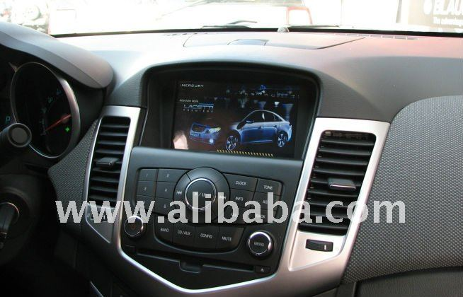 GM LACETTI / CRUISE 8inch Navigation GPS 800*480