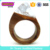 Hot selling unique resin wood finger ring wood jewelry with real flowers#R13