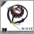 MOTORCYCLE MAGNETO STATOR GY6 125-11