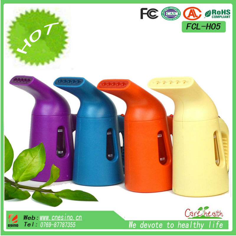 Compact Fabric Steamer Best Selling Household Steam Iron korea