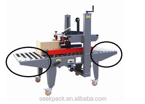 cheap price carton sealing machine case sealer