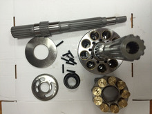 Kawasaki Hydraulics Pump parts K5V140 with factory price in stock