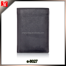 2017 New arrived brand men wallet Fashion and Multifunctional Leather Men Wallet