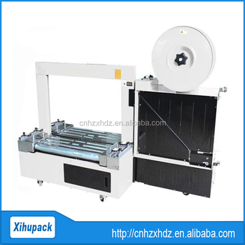 XT-101AL Fully Automatic Strapping Machine