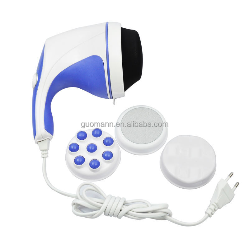 Relax/Spin Tone Body Massager