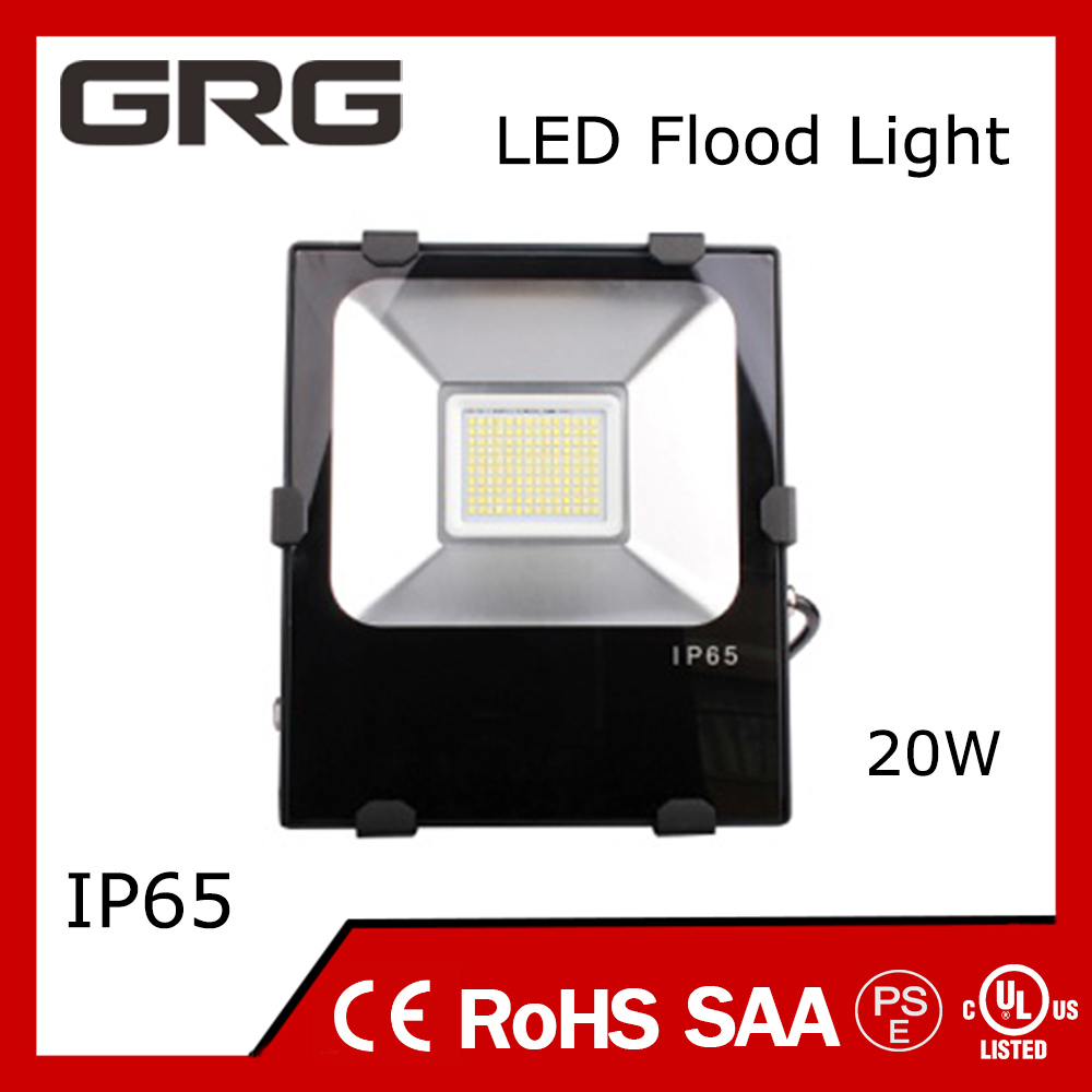 waterproof high lumen housing 20w 30w 50w 70w 100w led flood light20w COB led outdoor flood light