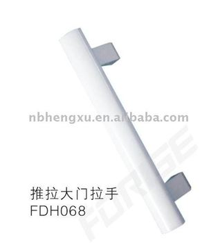 sliding door handle upvc flat door handle