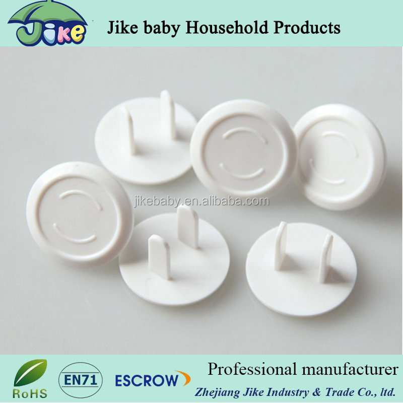 US type baby safety plug socket cover decorative covers for string lights