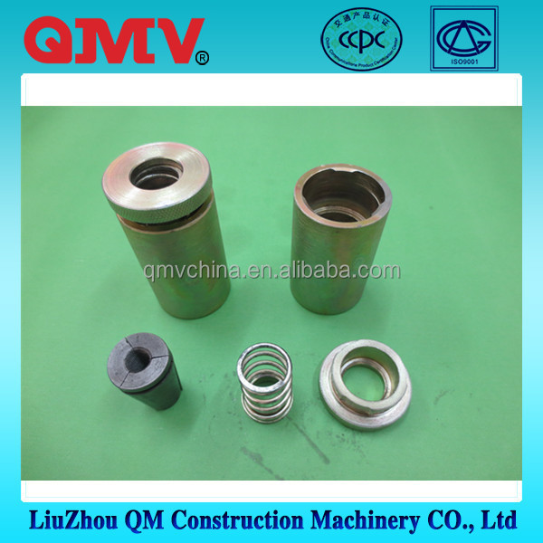 4mm-10mm Close Anchor for Steel Wire Construction