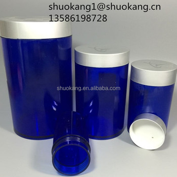 100ML 300ML 600ML 1200ML PS Plastic Bottles