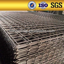 weight of concrete reinforce wire mesh welded mesh
