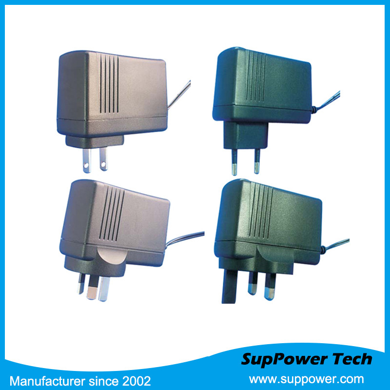 For IP Cameras,Mini Speaker,Children Toys 24V 0.5A 12W toy ac dc power adapter