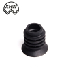 Twin-sphere Flexible Rubber Bellows Expansion Joint with Floating Flange
