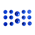14 in 1 Solid Thumbstick for Xbox one for PS4 replacement