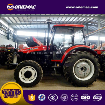 High Quality Lutong Mini Tractor in Africa LYH860