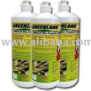 ORGANIC FOLIAR FERTILIZER