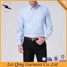 Pictures of casual man shirt model wholesale, man's clothes