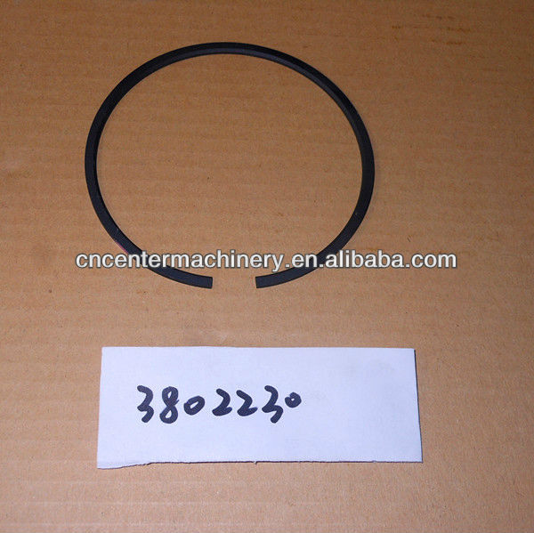 Cummins 6BT Piston Ring 3802230