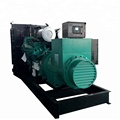 Generator Set Rated Power 1000KVA Big Power Diesel Generator