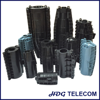 cable seaing enclosure, connector seal housing for small cell