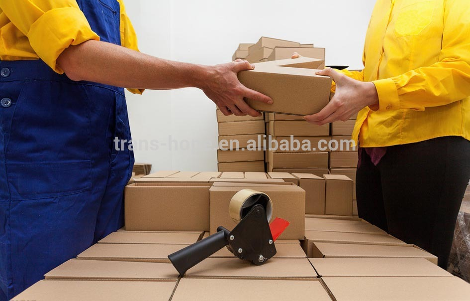Dhl broker notified to arrange for clearance