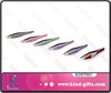 Bling Eyebrow Tweezer, Durable and Practical Tweezers with Crystal, china eyebrow tweezer factory