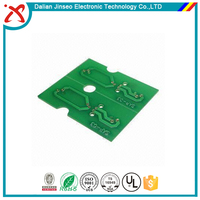 Single sided bare copper circuit board pcb manufacturer