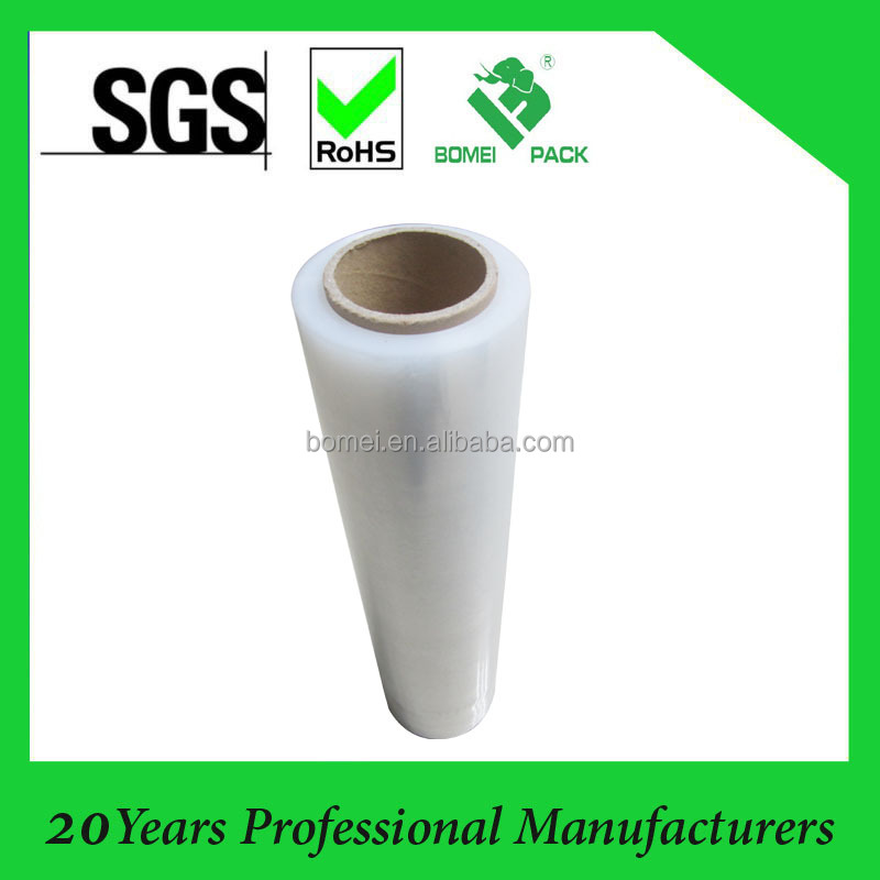 pallet shrink wrap hand lldpe stretch film