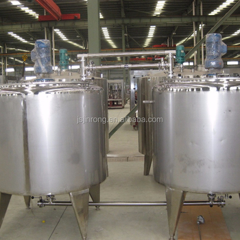 Stainless Steel Cold hot tank