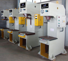 Metal coins making stamping hydraulic press machine